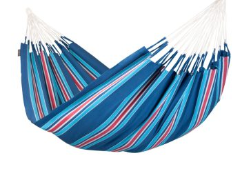 Log out from the Matrix and sleep well in your hammock