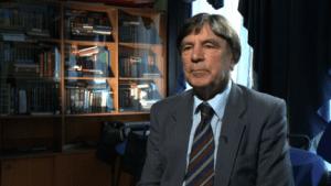 L'Ambasciatore Stanevskij