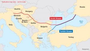 Turkish Stream: se non ci stanno Turchia, Grecia e Macedonia non se ne fa nulla