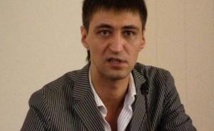 """Roman Landik: picchiò una ragazza, condannato dai trubunali di Janukovich, assolto da quelli della """"rivoluzione della dignità"""" per legittima difesa"""