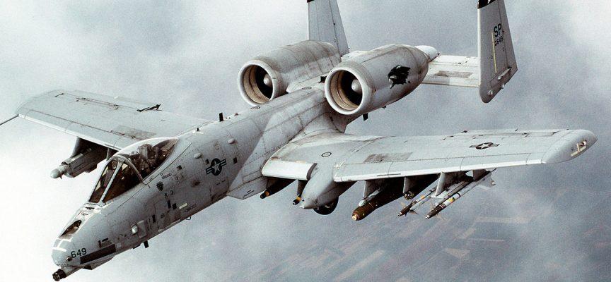 Perché gli USA hanno utilizzato armi all'uranio impoverito in Siria?