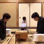 藤井聡太四段【叡王戦】VS杉本和陽四段10月9日速報!棋譜対局結果!