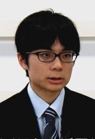 青嶋未来五段
