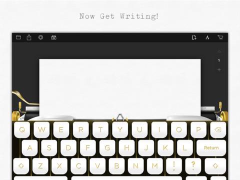 Hanx Writer 6