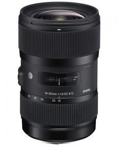 18-35mm F1.8
