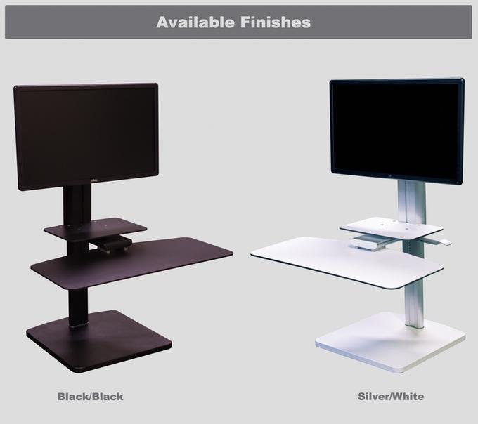 Sit2Stand Workstation