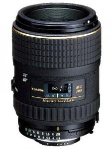 AT-X M100 PRO D 100mm F2.8 MACRO