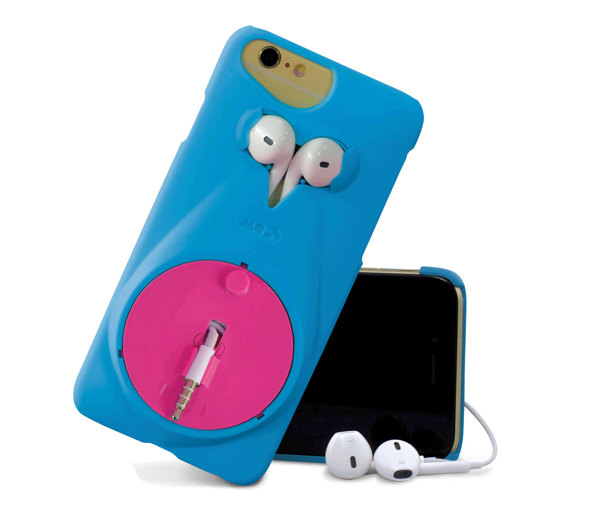 Mous_Musicase_-_iPhone_Case_That_Holds_Headphones_Blue_Pink