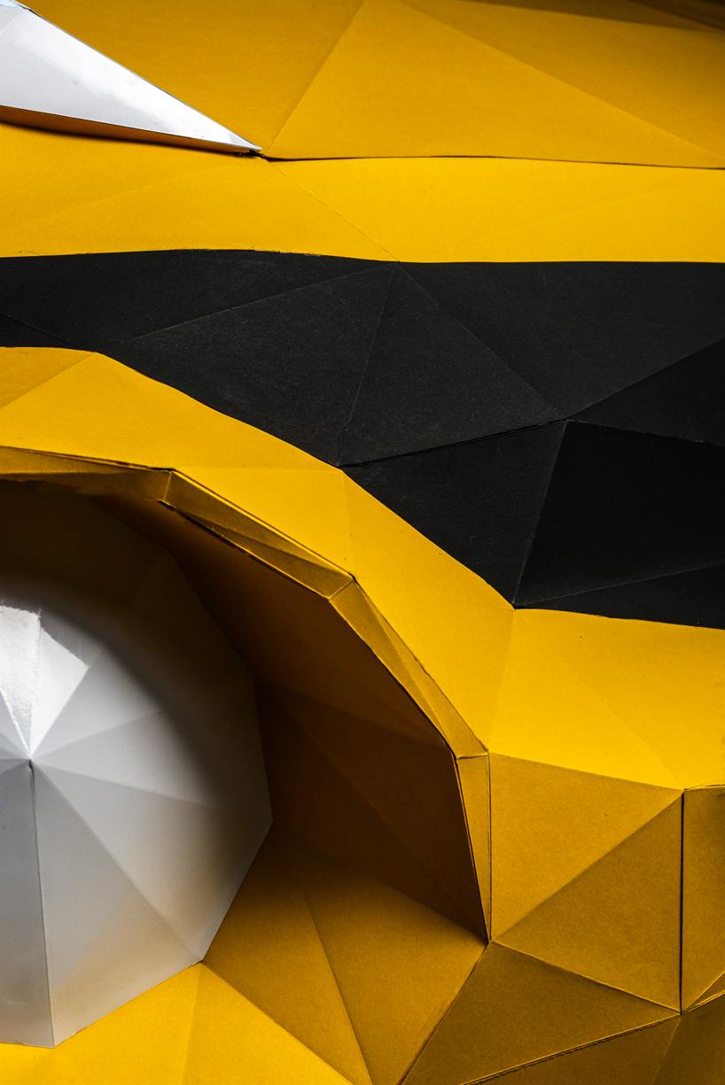 nissan-juke-full-size-origami-car-designboom-09