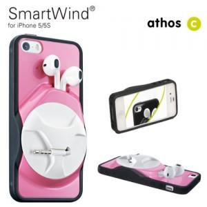 img64375828_楽天_【athos-c】SmartWind Rosa iPhone5 ケースiPhone5s ケース