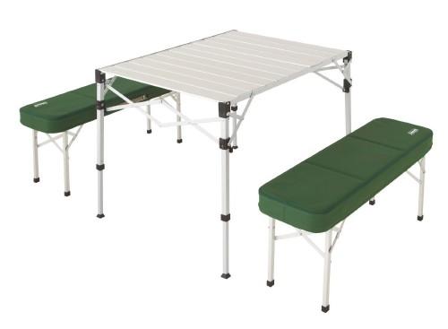 3.Coleman(コールマン) テーブル ピクニックテーブルセット 2000010516