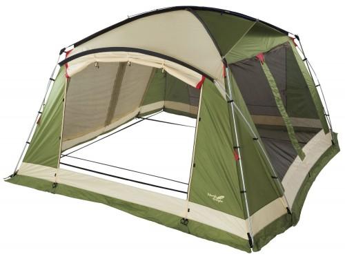 2.North Eagle(ノースイーグル) テント フルクローズBIGベンチレーションスクリーン400cm NE181