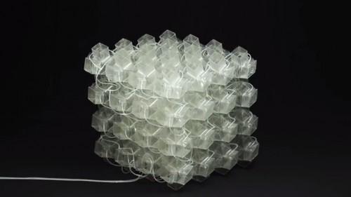Transforming materials-1