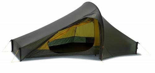 4.NORDISK(ノルディスク) テント テレマーク 2 ULW [2人用] フォレストグリーン 151005