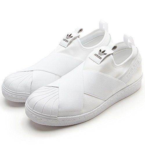 アディダス オリジナルス(adidas originals) adidas スリッポンスニーカー