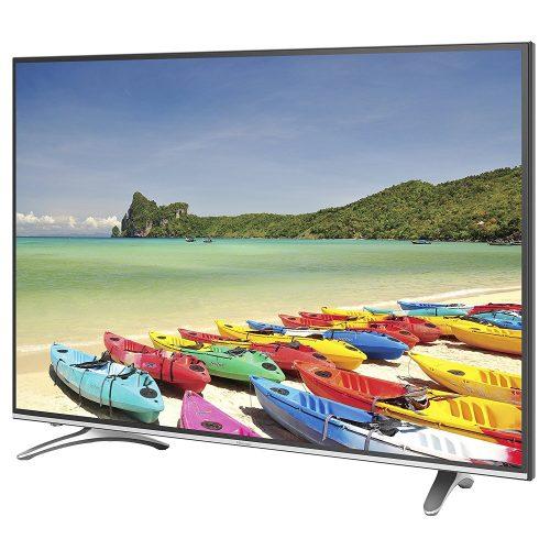 4Kテレビ画像