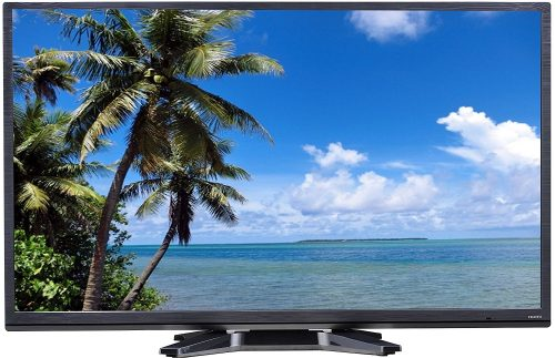 録画機能搭載テレビ画像