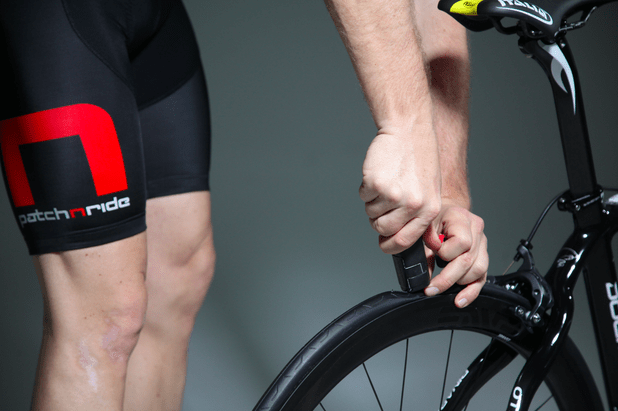 patchnride Bicycle Flat Tire Repair   Indiegogo