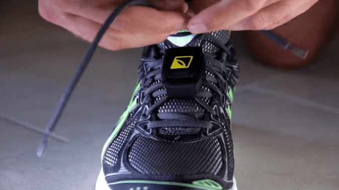 Gaiteye Most Advanced running footpod in the world   by Gaiteye — Kickstarter