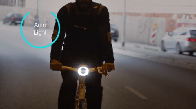 2COBI. World's Smartest Connected Biking System. by iCradle  Inc. — Kickstarter
