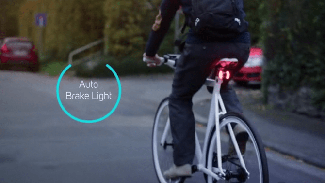 3COBI. World's Smartest Connected Biking System. by iCradle  Inc. — Kickstarter