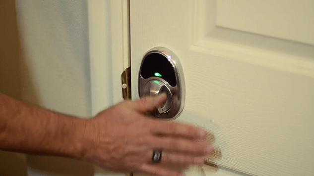 2The Quicklock System   NFC and Bluetooth Locking System by RPH Engineering — Kickstarter
