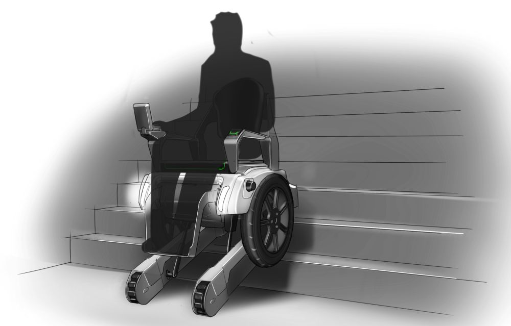 Scalevo-electric-wheelchair