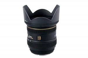 24-70mm F2.8 IF EX DG HSM