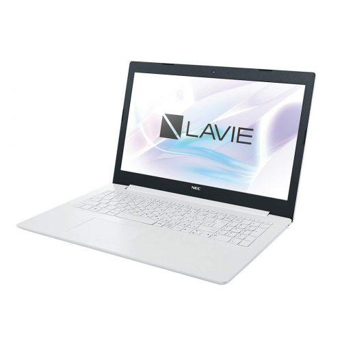 日本電気(NEC) LAVIE Direct NS