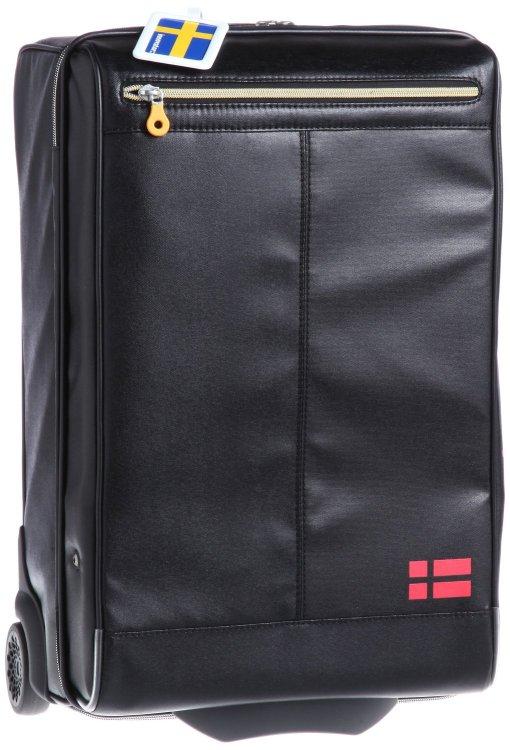 ソフトスーツケースのイメージ