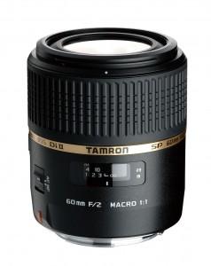 SP AF60mm F2 DiII