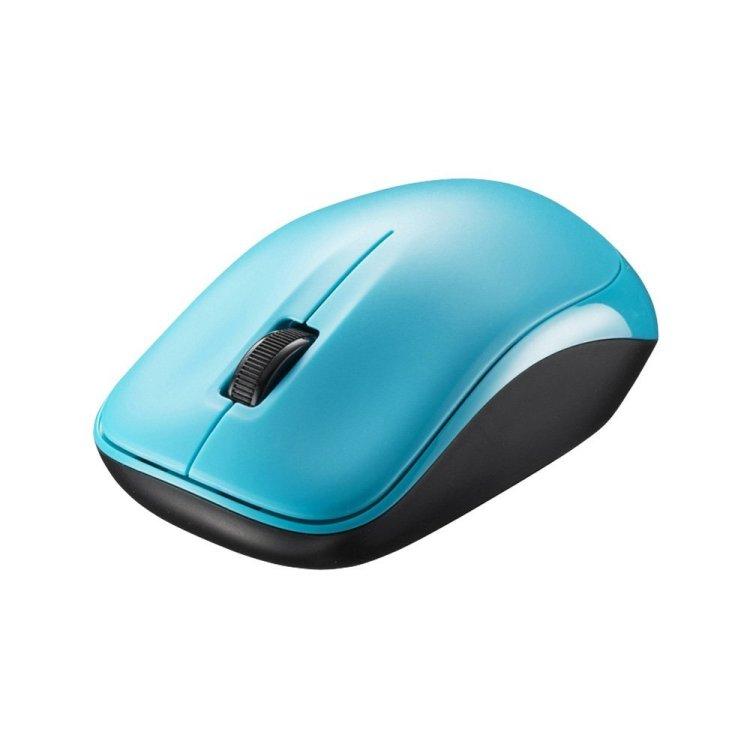 光学式マウスのイメージ