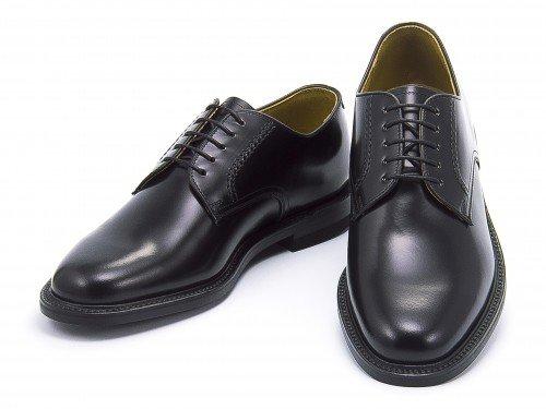 革靴のイメージ
