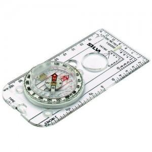 5.SILVA シルバ コンパス エクスペディション54 35852-1011 方位磁針 磁石