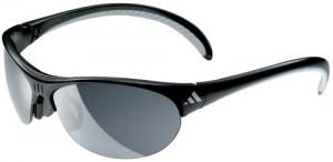6.adidas(アディダス) サングラス A123 GAZELLE ブラックライトグレイ (ランニング) ブラックライトグレイ A123026099
