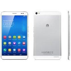 Huawei SIMフリーLTE対応 7インチ Android タブレット Mediapad X1 7.0 7D-504L ホワイト