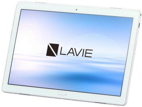 日本電気(NEC) LAVIE Tab E PC-TE510JAW