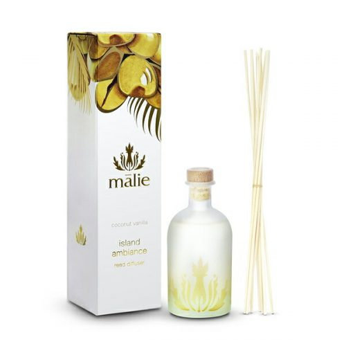 マリエオーガニクス(Malie Organics) Reed Diffuser B0792SX9BJ