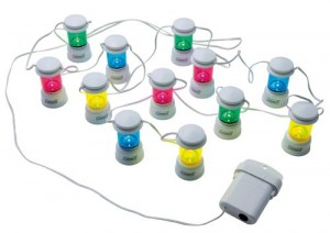 LEDストリングフェスライト