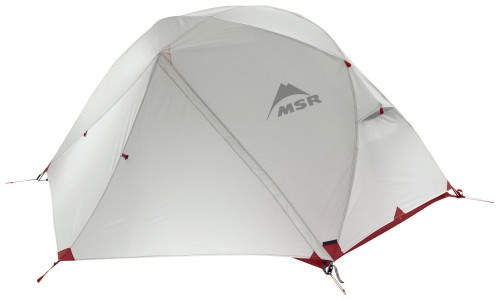 5.MSR 軽量 テント エリクサー2 ホワイト [2人用] 【日本正規品】 37762