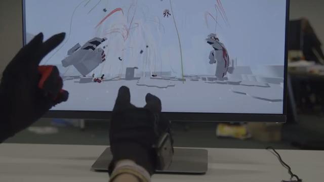 snapshot-Manus VR Glove-3