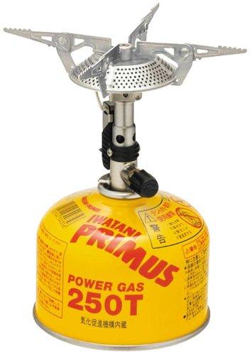 PRIMUS173フォールディングハイパワーバーナー P173