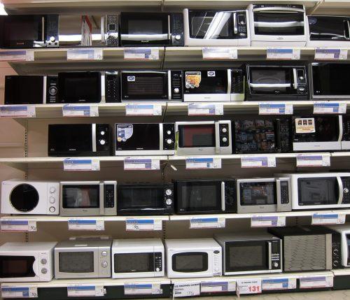 European Microwaves