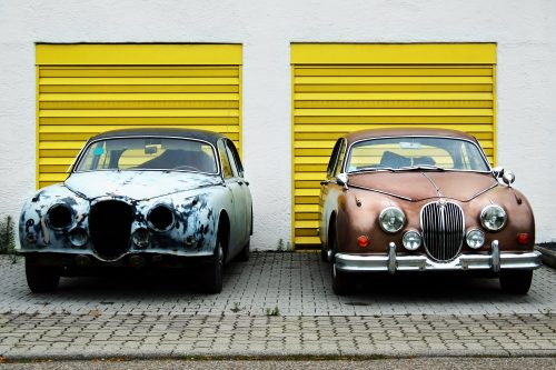 cars-yellow-vehicle-vintage