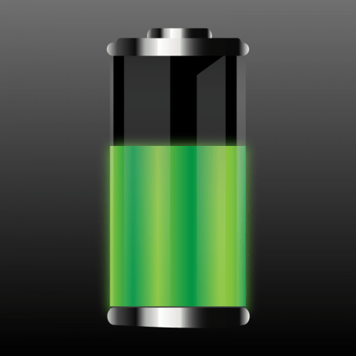 FreeVector-Batteries-Vectors (1)