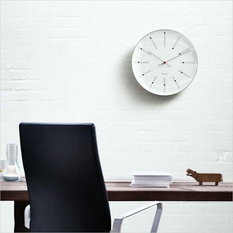壁掛け時計のイメージ