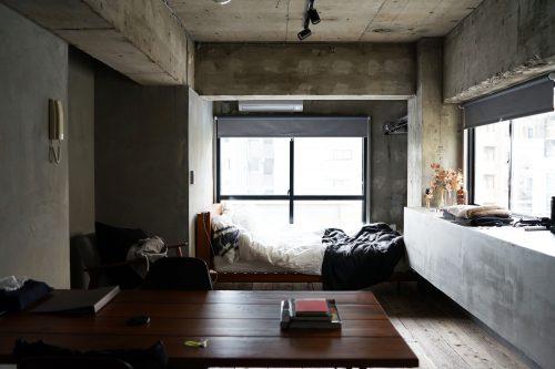 一人暮らしの6畳ワンルームインテリア特集モテ部屋の理由がここにある
