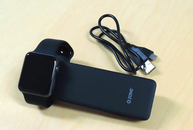 ワイヤレス充電器のイメージ