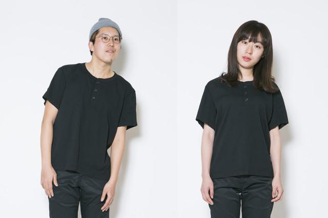 Tシャツのイメージ