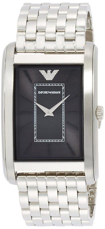 the best attitude 3aeb1 9e409 メンズにおすすめしたい7つのスクエア型腕時計
